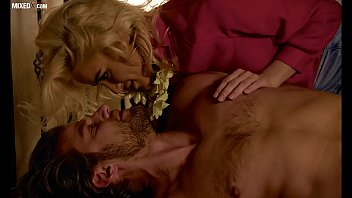 Возлюбленная пара начала анальный перепихон после пробуждения